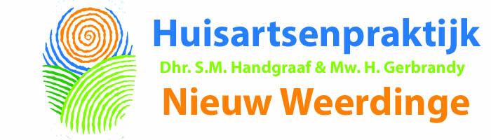 Huisartsen Nieuw-Weerdinge logo